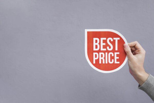 Как установить цену на свой продукт