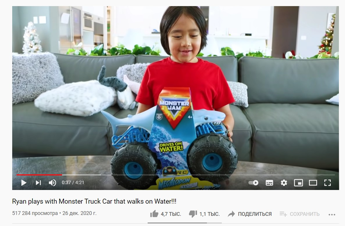 ЗАЧЕМ ВАМ YouTube